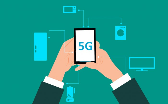 Recent Technologies in Industries – 5G