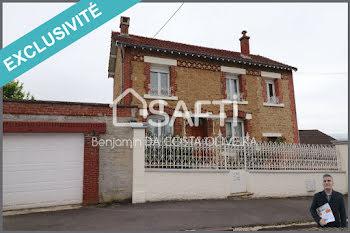 maison à Sedan (08)