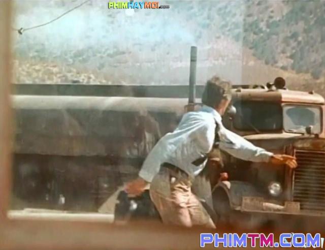 Xem Phim Đại Quyết Đấu - Duel - phimtm.com - Ảnh 4