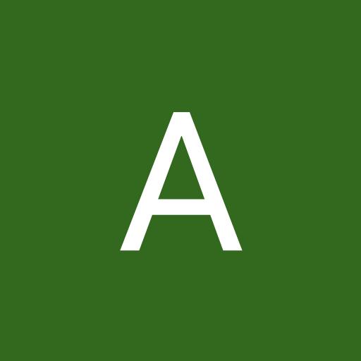 user Anthony Rodriguez apkdeer profile image
