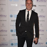 OIC - ENTSIMAGES.COM - David Ginola at the  London Football Legends Dinner & Awards in London 3rd March 2016 Photo Mobis Photos/OIC 0203 174 1069