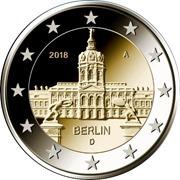 2018 Alemania Berlín