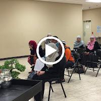 IEIT Quran Competition (2018-19)