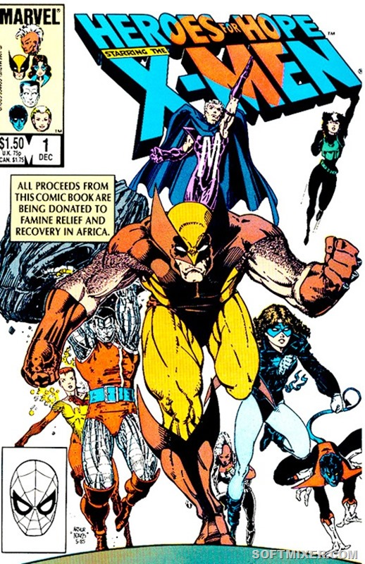 X-Men_Heroes_for_Hope_cover