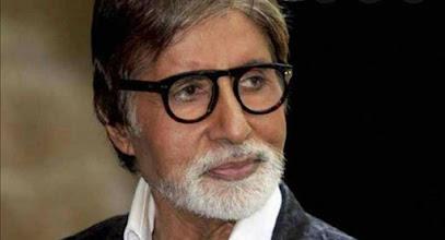Bollywood Star Amitabh Bachchan Tests Positive For Covid-1