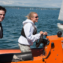 Junior Sailing Courses Summer 2009.