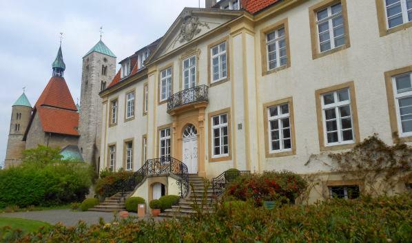 Schloss Freckenhorst, Münsterland