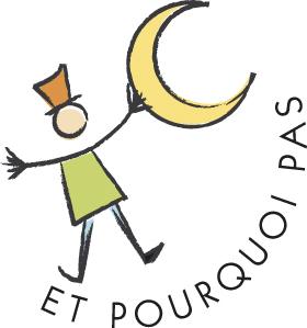 logo ET POURQUOI PAS concept 03