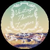 Vintage Theme Zooper