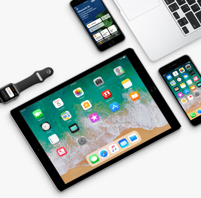 Apple Seeds Third Beta Of iOS 11.4.1, tvOS 11.4.1, And macOS 10.13.6