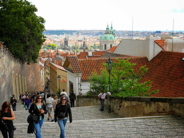 Jubi-Reise Prag, 29.05.-01.06.14