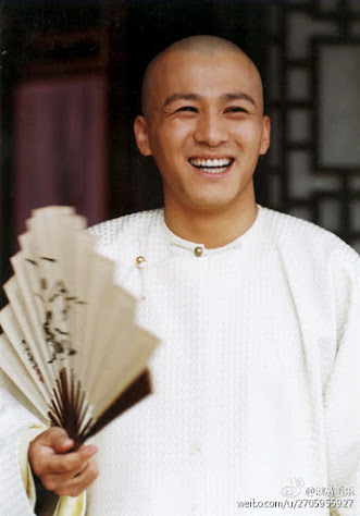 Mao Le China Actor