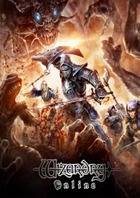 Wizardry Online - Review By Roland Armentrout