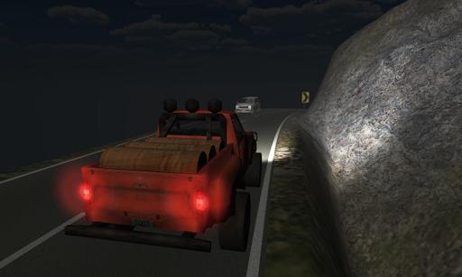 卡车司机3D - Offroad|玩模擬App免費|玩APPs