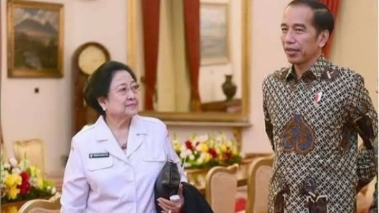 Kolaborasi Megawati-Jokowi Berlanjut, PDIP Bisa Makin Besar