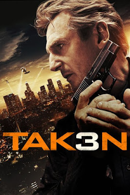 Taken 3 (2014) BluRay 720p HD Watch Online, Download Full Movie For Free