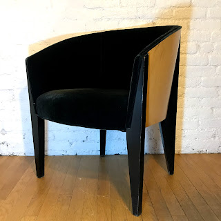 Bernhardt Deco Chair #2
