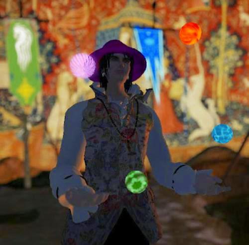 The Juggler Song