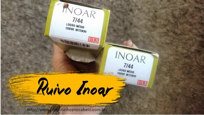 inoar color