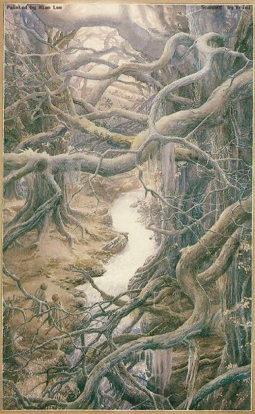 Territory Of Fantasy, Fantasy Scenes 1