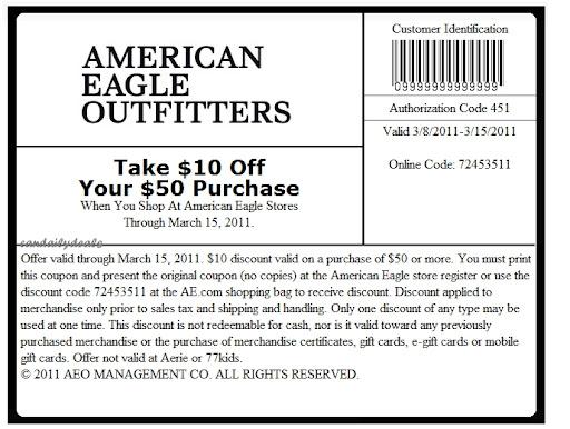 Cfl coupon