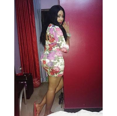 I'm single and flirting, I masturbate or walk up to any guy for sex - Nollywood actress Omalicha Elom