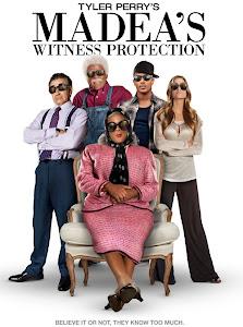 Điệp Viên Bé Bự - Madea's Witness Protection poster