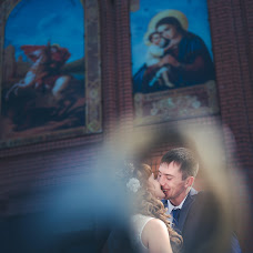 Wedding photographer Timur Safin (phot). Photo of 23.10.2015