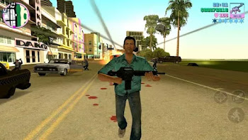 GTA Vice City screenshot 2