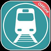 Where is my Train - Indian Railway Train Info