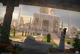 Temple Of Egyptian Gods