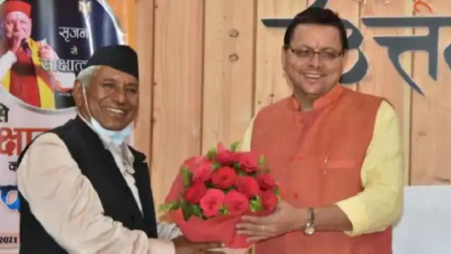 Padma Award For Narendra Singh Negi: केन्द्र से अनुरोध करेगी उत्तराखंड सरकार