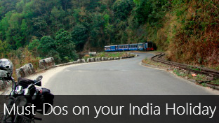 10 Must Dos on your Next Holiday to India