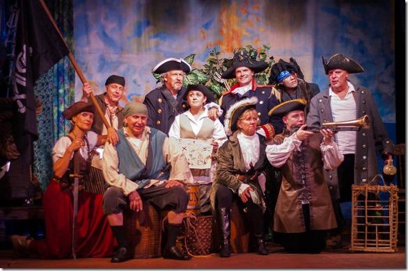 Treasure Island Photo 1