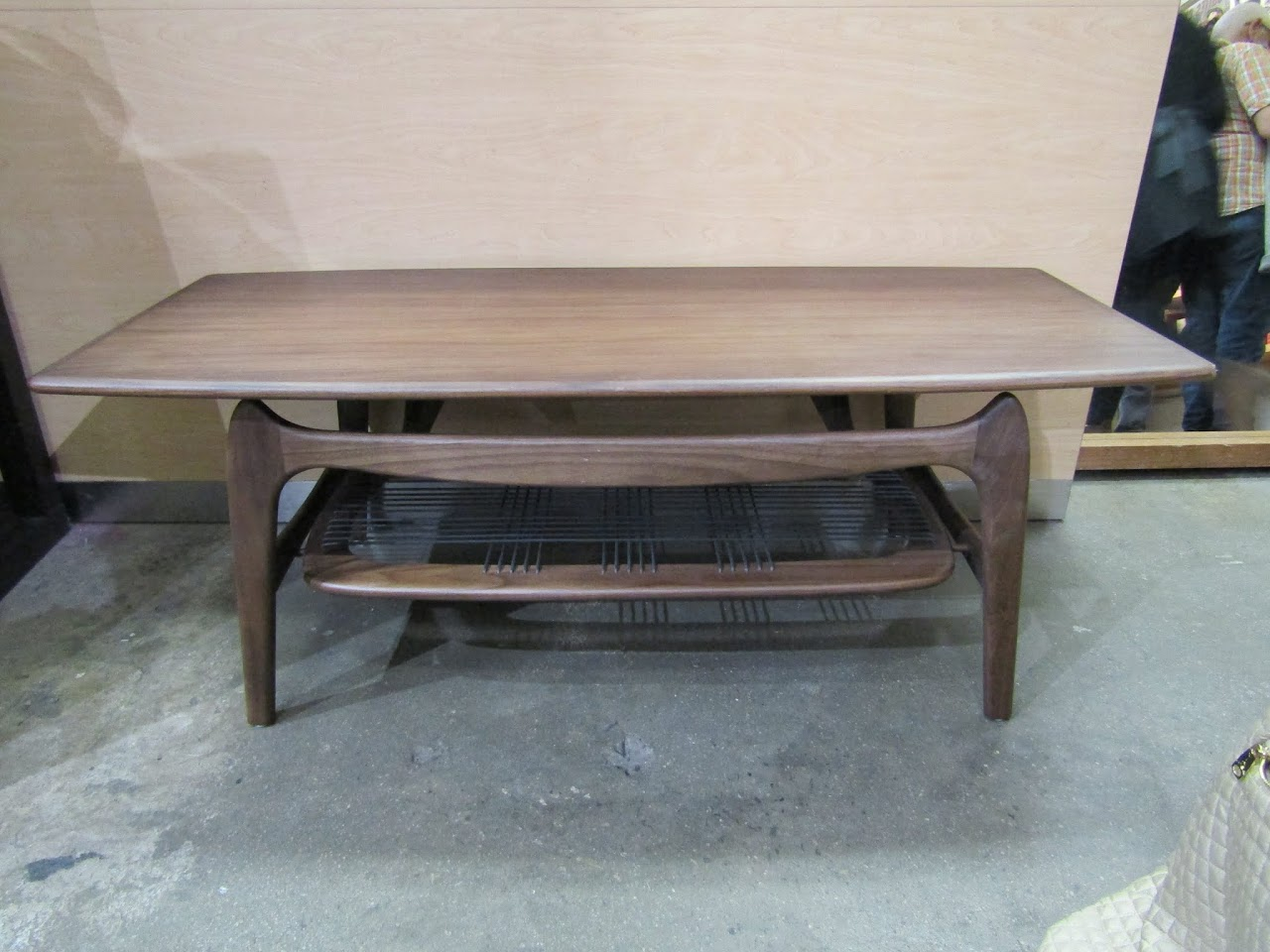 Scandanavian-Style CoFfee Table