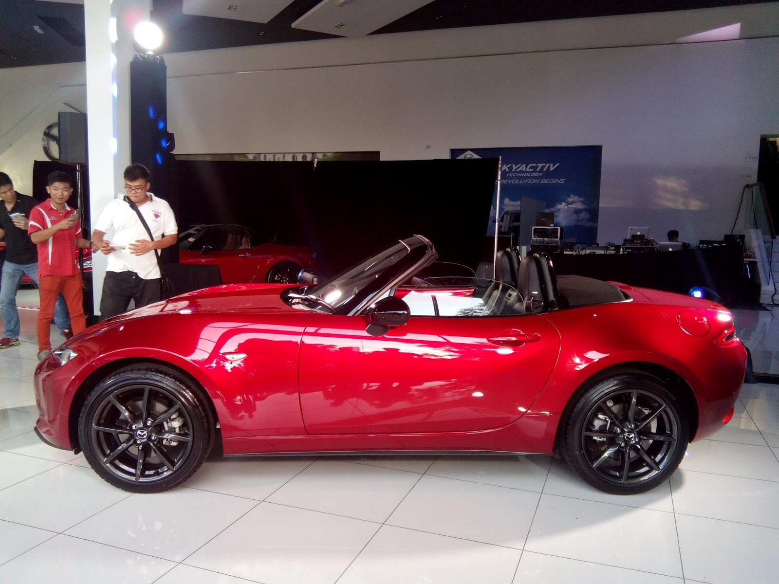 new car release in malaysia 2014MotoringMalaysiablogspotmy Bermaz officially launches the all