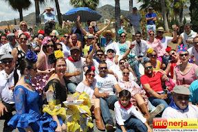 Infonerja May16: San Isidro II
