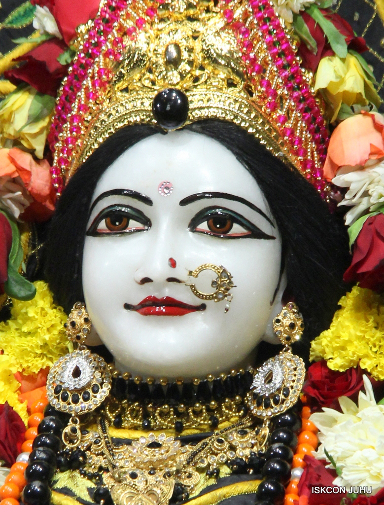 ISKCON Juhu Sringar Deity Darshan on 19th Nov 2016 (27)