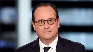 Graves défaillances dans la garde rapprochée du président français: La sécurité de Hollande ne tenait qu'à un fil