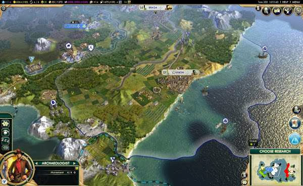 Civilization V: Brave New World (2013) Full PC Game Resumable Direct Download Links and Rar Parts Free