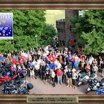 2011 - Ascensioncamp - Germania