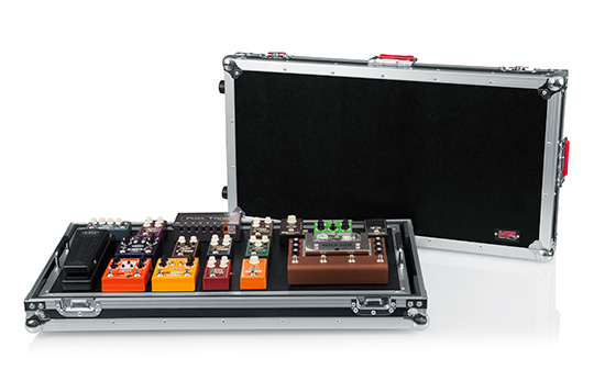 G TOUR PEDALBOARD XLGW 560