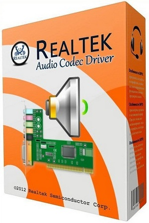 Realtek High Definition Audio Drivers 6.0.1.8673 WHQL (Realtek Ses Driver Paketi)