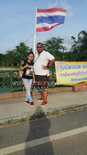 floating market hatyai