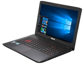 ASUS  FZ50VW Drivers  download