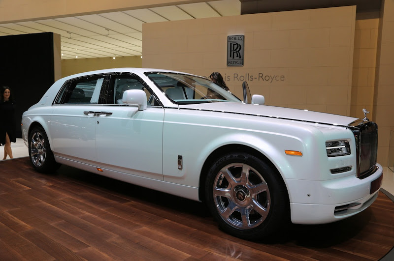 Rolls-Royce Phantom Serenity – $1.1 Million (1)