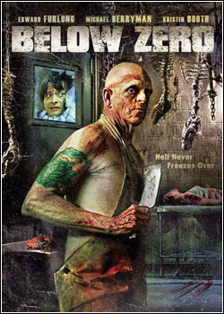 Download Filme Terror Abaixo de Zero Dublado + Legendado - 2014