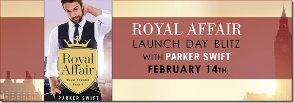 Royal Affair release