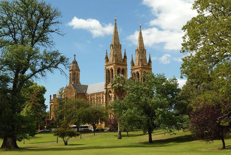 Adelaide_StPeters