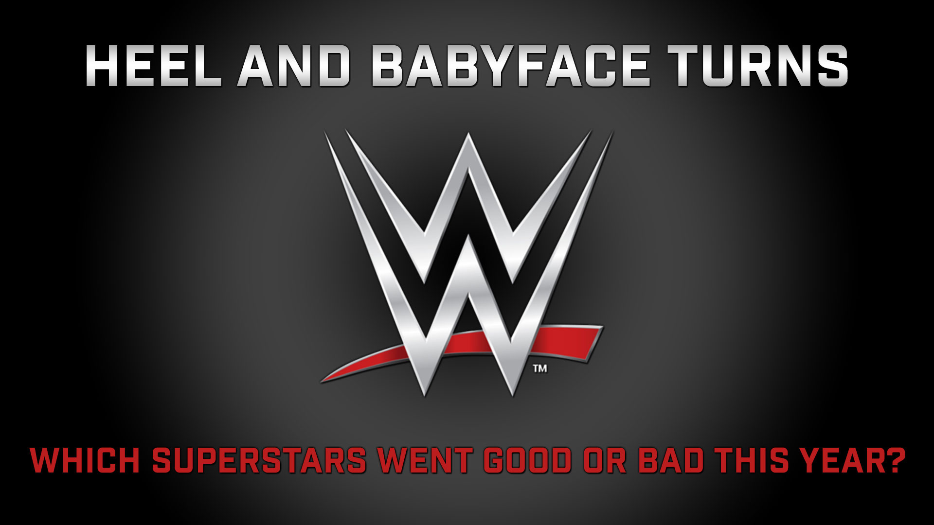 list of babyface turns and heel turns in WWE in 2015